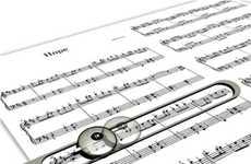 Mesmerizing Musical Montages : erika iris reconfigured