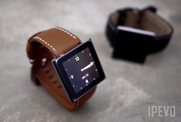 iPod Nano Wristwatch Strap 7