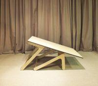 Multipurpose Coffee Tables : Adjustable Coffee Table