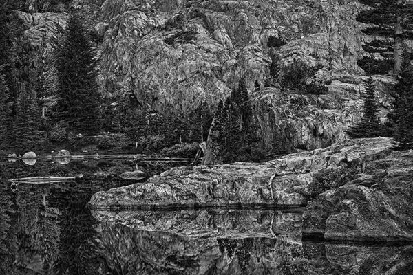 Fall Nature Scenes Wallpaper Rare American Landscape Photography Ansel Adams Wilderness