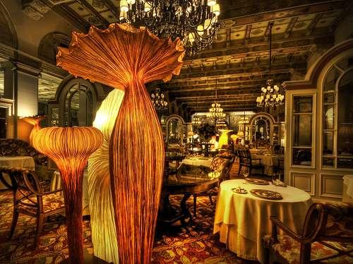 Sea Inspired Interior Design Organic Sculptures By Ayala