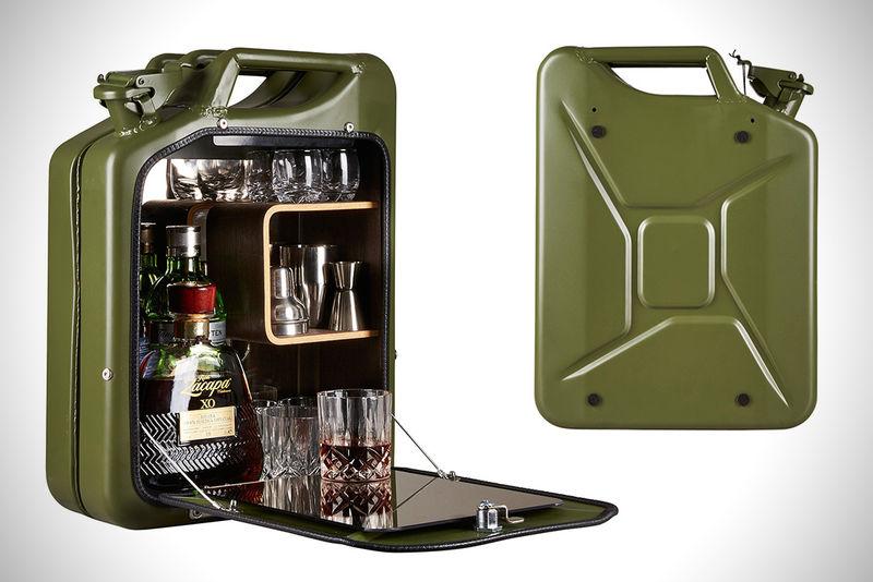 Canister Bar Cabinets  bar cabinet