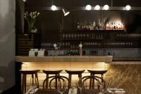 Chic Compact Snack Bars : Bar in Melbourne