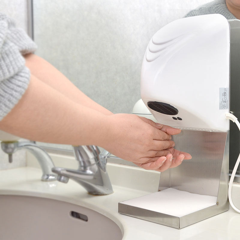 Compact AtHome Hand Dryers  bathroom hand dryer