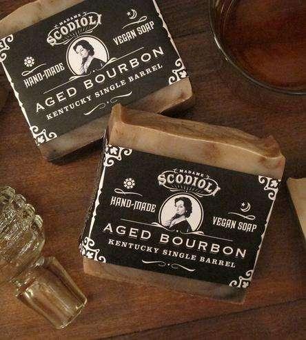 Soap Design Ideas