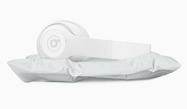 Marble Headphone Pillows  beats studio