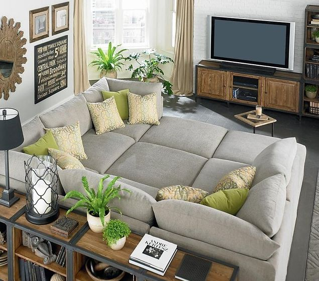 sofa pit couch power recliner sets gigantic sectional sofas beckham