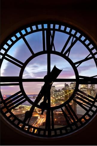 Clock Tower Apartments  Best View of New York