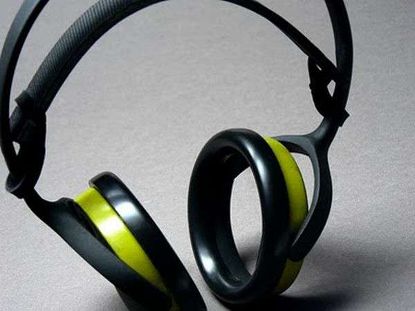 HollowedOut Headphones  Bone Conduction Headphones