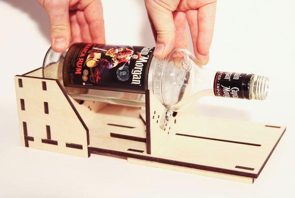 CraftMaking Bottle Cutters  Bottle Cutter