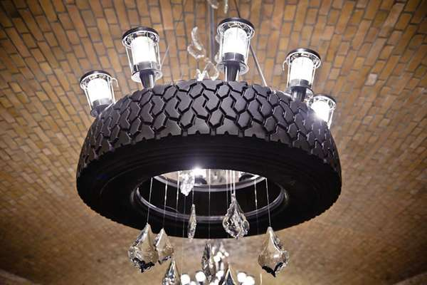 stool chair on wheels covers upholstery tremendous tire chandeliers : bow berlin boutique