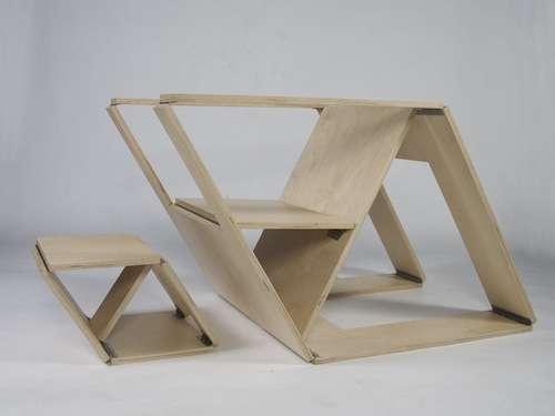 rocking chair footrest sleeper sofa twin fabulous folding furniture: brainstream design presents a and ottoman
