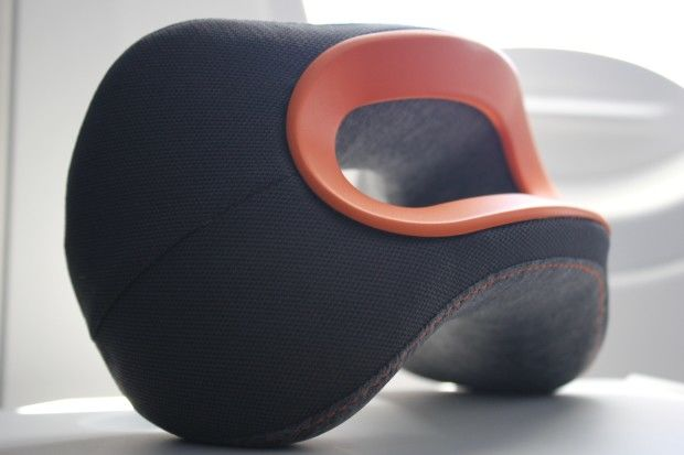 Ergonomic Travel Pillows  BullRest