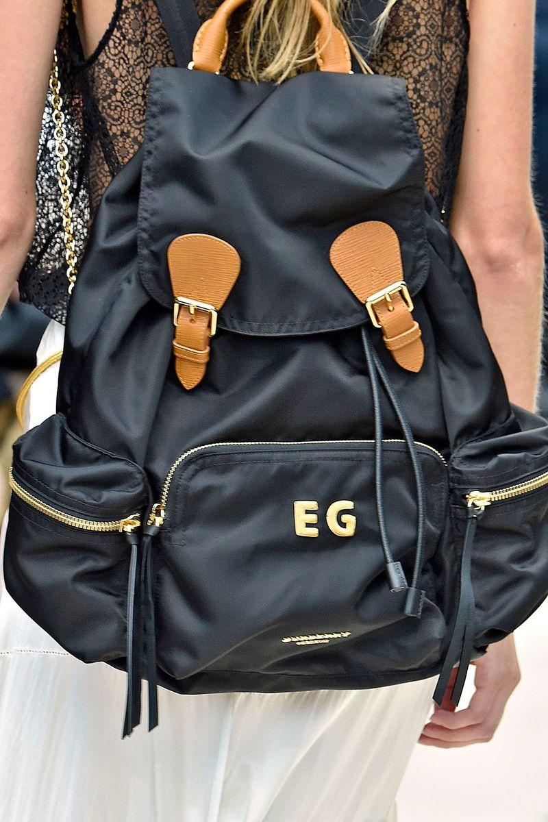 Versatile Haute Knapsacks  burberry backpack