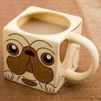 Cute Canine Coffee Mugs : Canine Coffee Mugs