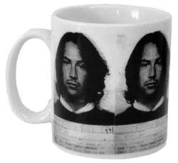 Mugshot Mugs Famous LawBreaking Faces Adorn These Hilarious Mugs