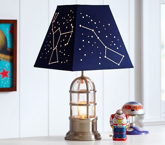 Celestial Lamp Decor  Celestial Lamp