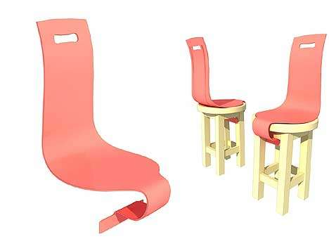 chair stool with back swivel automation backs for backless chairs the abu