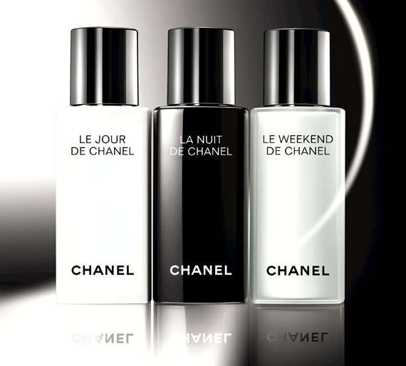 Luxury Skin Care Products