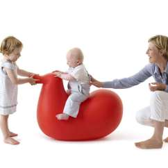 Rocking Chairs For Children Egg Chair Cover Sale Baby Cradling Bird S Horse