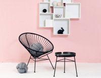 Woven Circular Chairs : circular chair