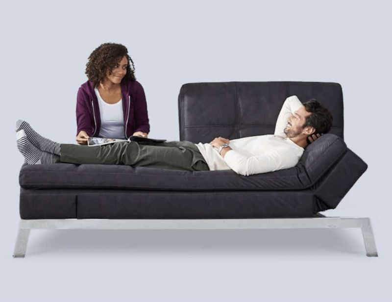 Comfy Convertible Couch Beds  Coddle Couch