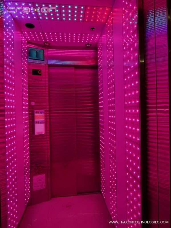 Color Changing Led Lights