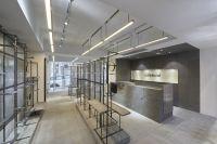 Industrial Retail Spaces : Concept Shop