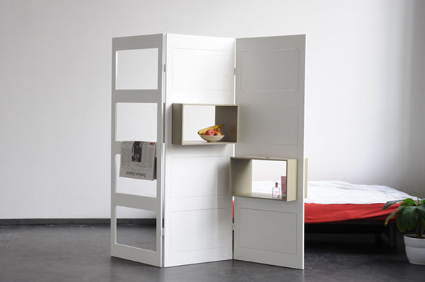 42 Contemporary Room Dividers