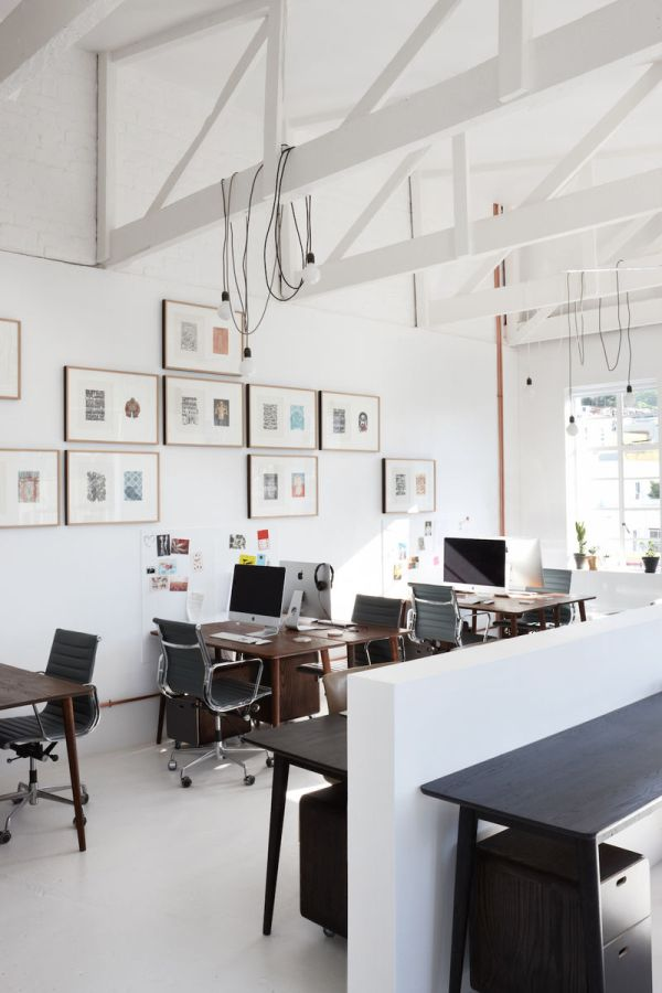 Art Offices Creative Office Spaces