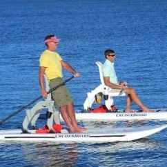 Chair Helps You Stand Up Kmart High Chairs Paddleboard-kayak Hybrids : Cruiserboard