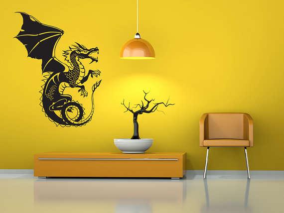 Dead Girl Wallpaper Fairytale Wall Enhancements Custom Vinyl Wall Decals