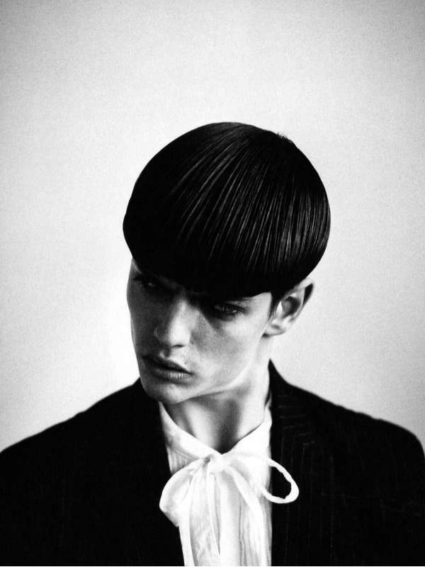 Beatles Bowl Cuts Dazed Amp Confused Japan AW 20092010
