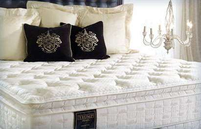 Billionaire Bedding Donald Trump Hotel Collection