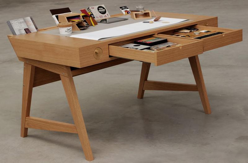 StorageFriendly Drawing Desks  drafting table