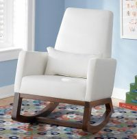 Comfy Elegant Rocking Chairs : elegant rocking chairs