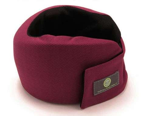 Neck Brace Pillows  Embrace Sleep Collar