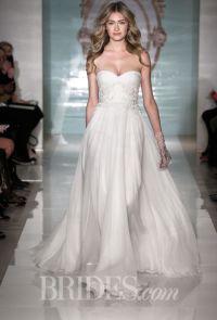 Ethereal Sheath Wedding Dresses : ethereal sheath wedding ...