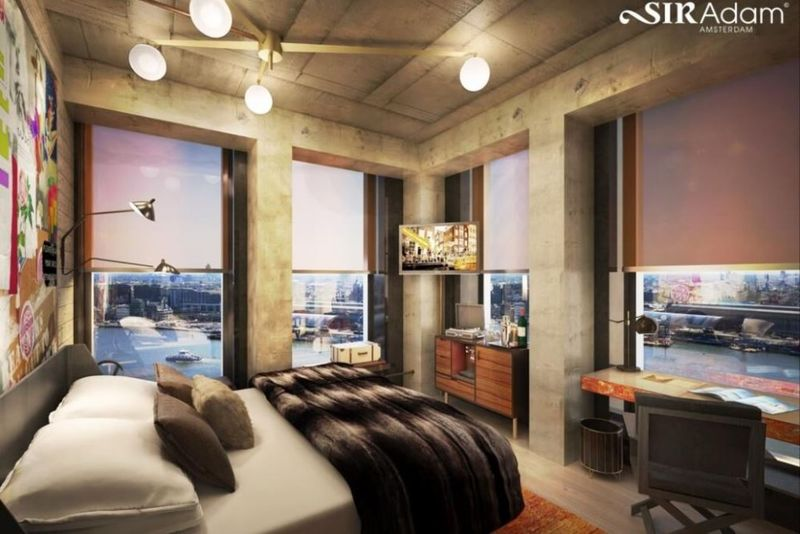 Music Themed Luxury Hotels European Boutique Hotel