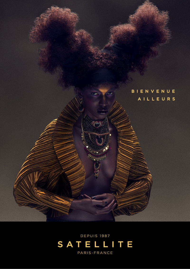 Exotic Jewelry Campaigns Exotic Jewelry