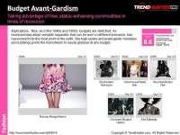 Fashion Trend Report : fashion trend report