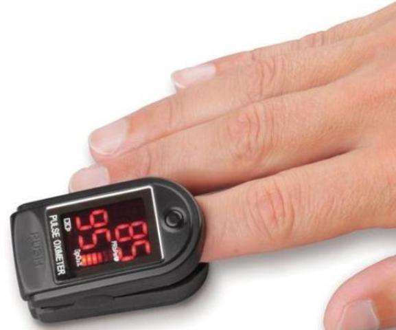 Heart Rate Monitor Freecircuits
