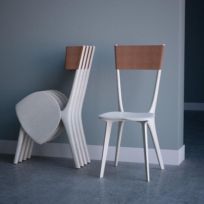 Vertically Folding Chairs  folding chairs