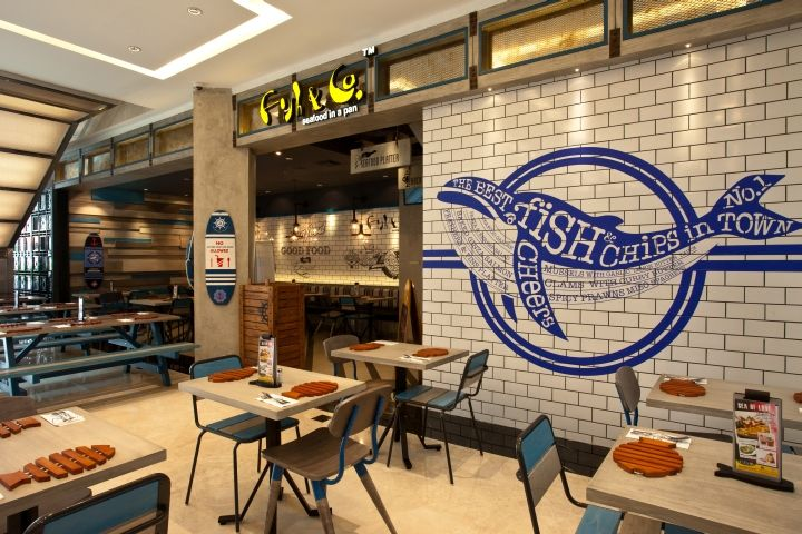Oceanic Food Court Eateries  Food Court