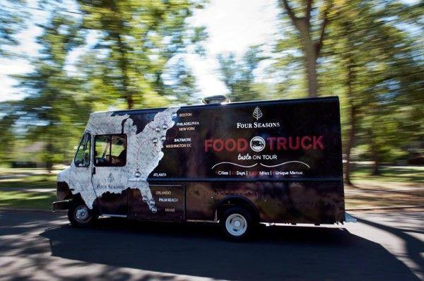 good food truck ideas
