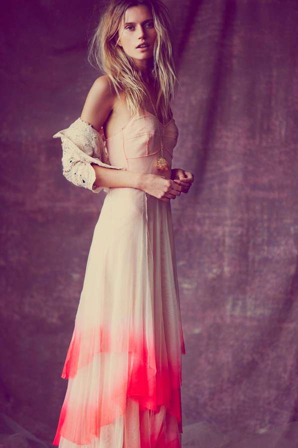 Business Attire Bohemian Party Dress Catalogs : Free People Holiday 2012
