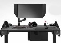 Professional PC Gaming Desks : game desk