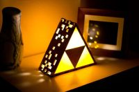 Awesomely Geeky Gamer Lamps : geeky gamer lamps