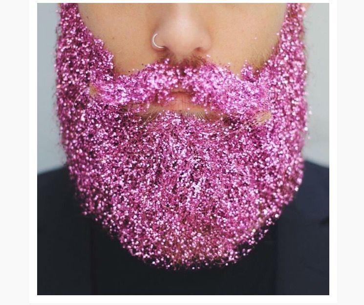 Glittering Beard Accounts Glitterbeards