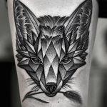 Elegant Grayscale Tattoos Greyscale Tattoos